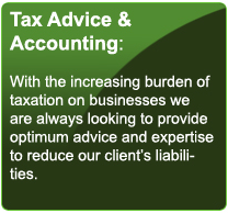 Tax Advice and Accounting